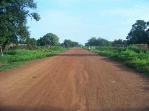 La route de Kayero
